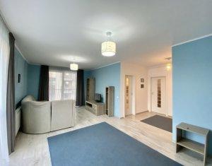 Inchiriere Apartament 2 camere, Platinia, zona centrala - NTT Data, 01 NOIEMBRIE
