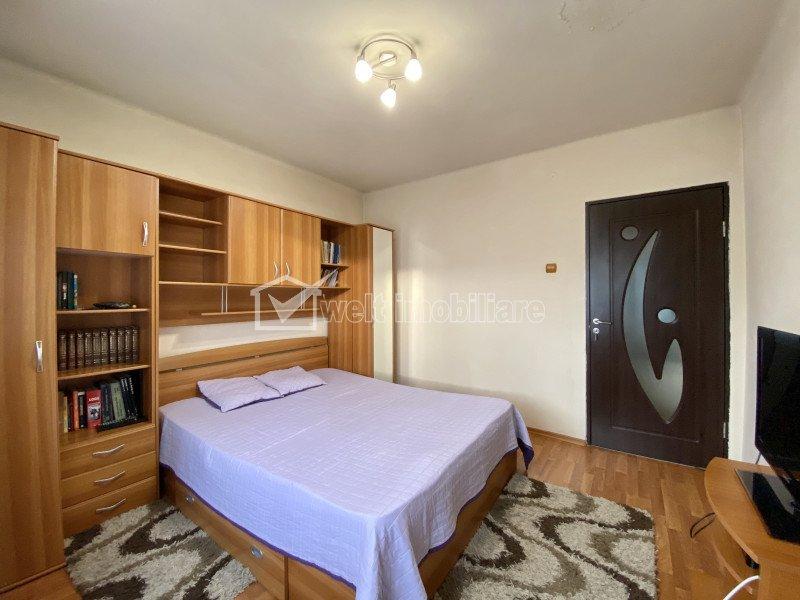Inchiriere Apartament 2 camere, zona semicentrala, strada Horea