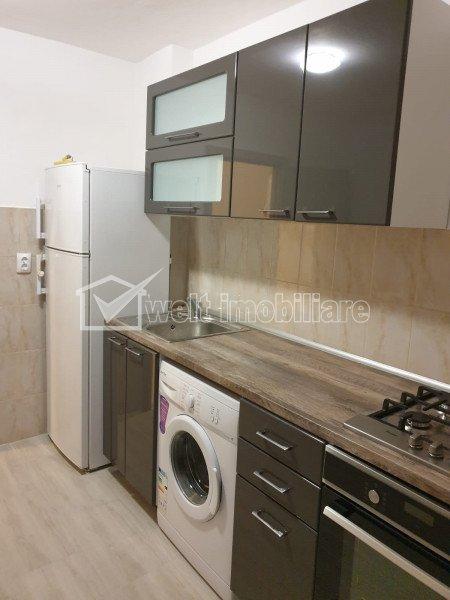 Apartament cu 2 camere, 50mp, renovat recent, Intre Lacuri