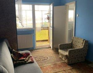 Apartament tip garsoniera in Marasti, cu balcon