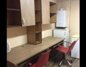 Apartament cu 3 camere, 70 mp, Manastur, ideal birouri