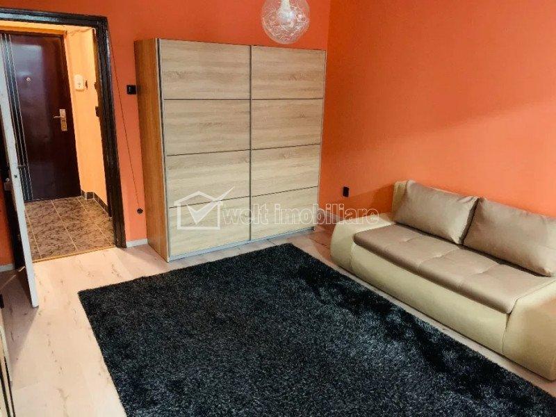Apartament 1 camere decomandat, 32 mp, Gheorgheni