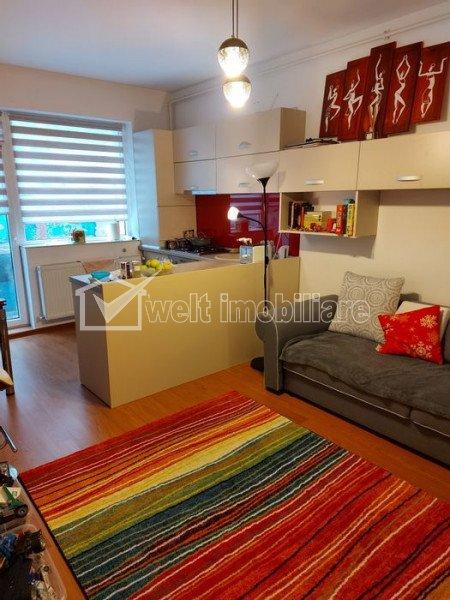 Apartament 2 camere, 40 mp, Gheorgheni