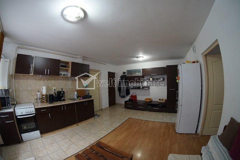 Apartament cu 3 camere, bloc nou, FSEGA, Iulius Mall, str Intre Lacuri