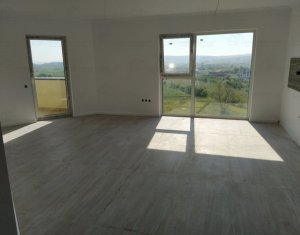 Apartament 2 camere 52 mp + 10 mp terasa, Sopor