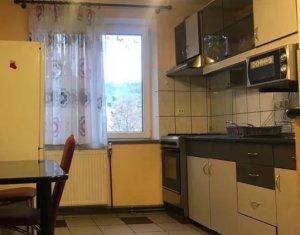 Apartament 3 camere, decomandat, 60 mp, balcon, garaj parcare, Grigorescu