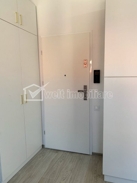 Apartament 1 camera, ultracentral, modern