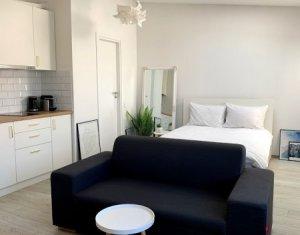 Apartament 1 camera, Ultracentral, Modern