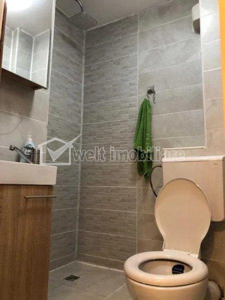 Apartament de LUX, 4 camere, 2 bai, in Manastur, zona centrala a cartierului