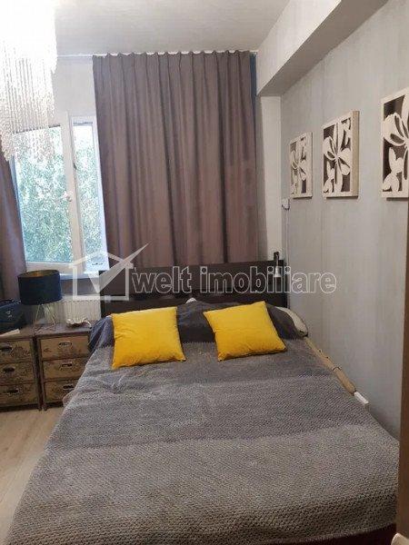 Apartament 2 camere, decomandat,  40 mp, Manastur, finisat