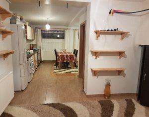 Apartament cu 2 camere decomandate, 45mp, Intre Lacuri