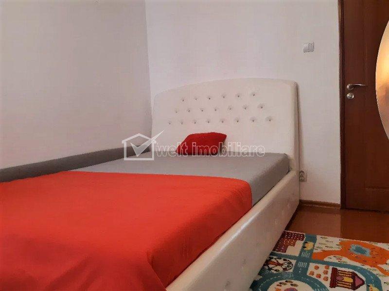 Apartament 3 camere, 2008, etaj 2, ultrafinisat, 2 parcari, in Zorilor