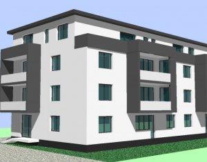Apartament 3 camere, 2 bai, zona str Stadionului, Floresti