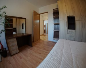 EXCLUSIVITATE!!! Apartament 3 camere, finisat, mobilat, utilat