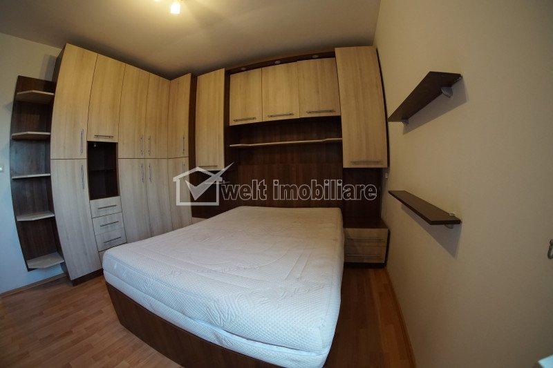 Appartement 3 chambres à vendre dans Cluj-napoca, zone Baciu