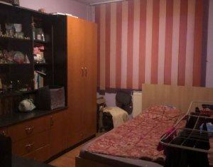 Apartament 3 camere 70 mp + 2 balcoane, Manastur