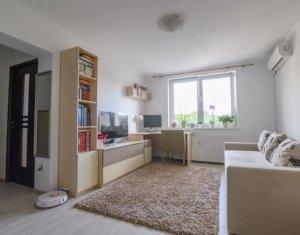 Apartament cu 2 camere, 51 mp, Plopilor in apropiere de BT Arena