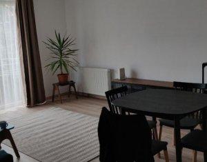 Apartament modern, renovat anul acesta cu 2 camere in zona semicentrala