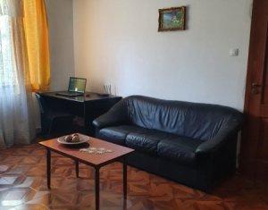 Apartament 2 camere, semidecomandat, P-ta Abator