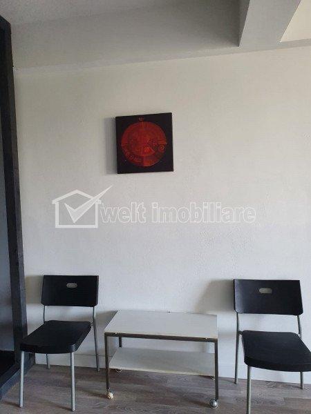 Apartament 2 camere, balcon, parcare, Mihai Viteazu