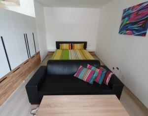 Vanzare apartament cu o camera, Floresti, zona Metro- BMW