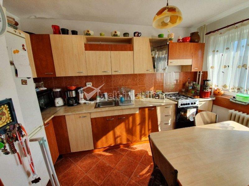 Apartament spatios de 3 camere, 67 mp, zona BIG, Manastur