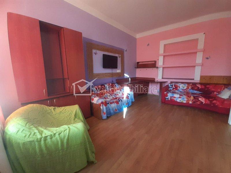 Apartament cu 4 camere la 2 minute de Platinia si USAMV