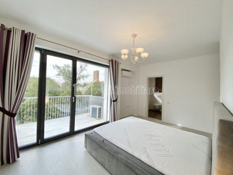 Inchiriere Apartament 3 camere, zona Iulius Mall, 2 parcari subterane