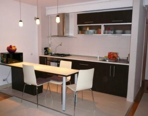 3 camere, modern, parcare subterana, boxa, terasa, ideal investitie, zona UMF