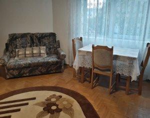 Apartament 2 camere, 51 mp, cf. 1, etaj intermediar, zona Calea Floresti