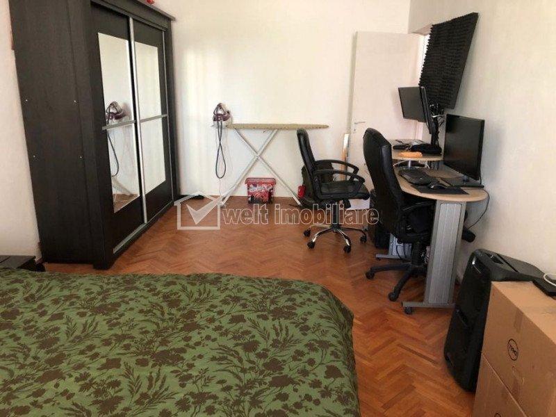 Apartament cu 2 camere, 60 mp, zona Garii, cu loc de parcare propriu