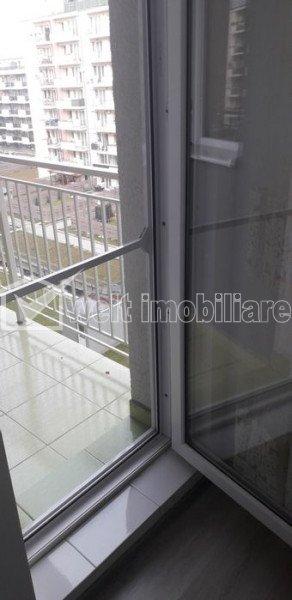 Oferta! Apartament 3 camere, 2 bai, balcon, etaj 5 din 10, Iris, Oasului