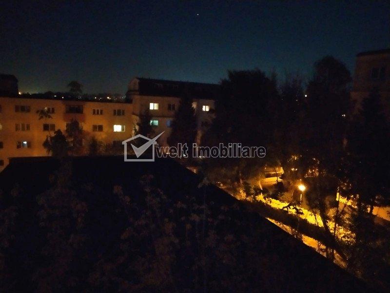 Garsoniera, 32 mp, zona Zorilor, cu balcon