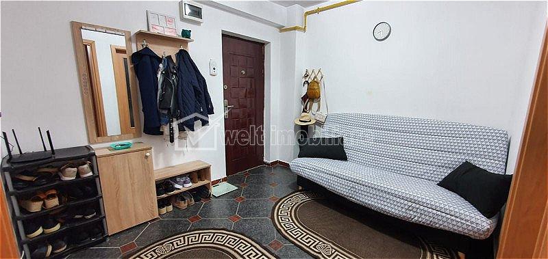 Inchiriere apartament 1 camera, 47 mp, zona Iulius Mall
