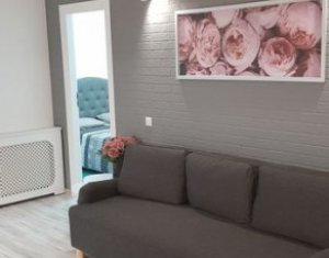 Prima inchiriere  apartament 2 camere, modern, garaj, Gheorgheni
