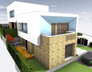 Duplex design modern, 119 mp utili, Tineretului, cu toate utilitatile