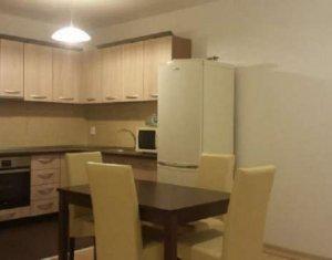 Apartament 1 camera, Dorobantilor, bloc nou, parcare subterana