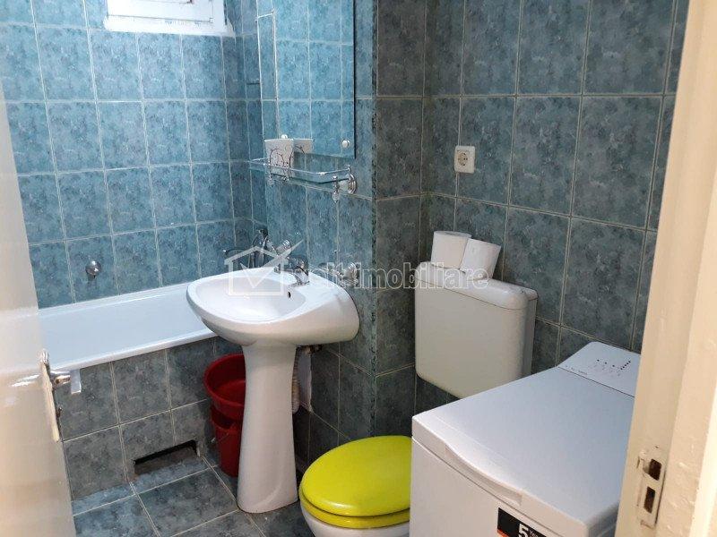 Apartament cu 2 camere, 50 mp, zona strazii Scarisoara, Gheorgheni