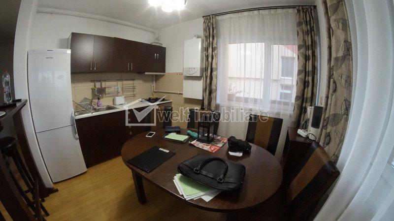 Apartament 2 camere cartier Zorilor cu garaj subteran plus 32mp terasa