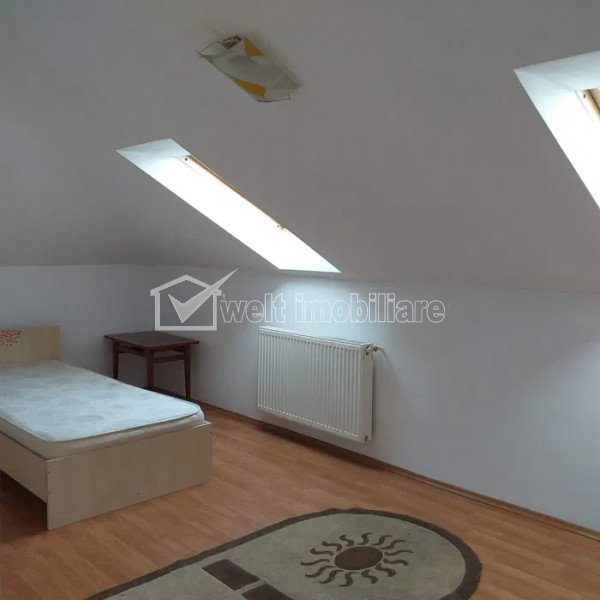 Apartament 3 camere decomandat, 115 mp, Someseni