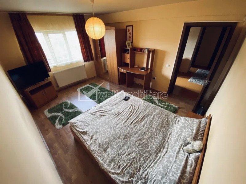 Apartament 2 camere decomandat, 65 mp, Finisat Someseni