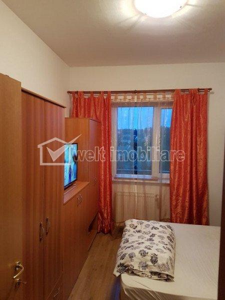 Apartament 2 camere cartier Plopilor, situat in apropiere de Sala Sportului