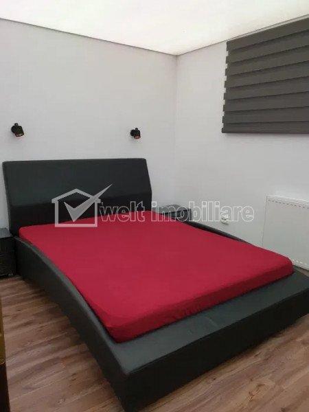 Apartament 1 camera, 30 mp, parcare, terasa 17 6 mp, bloc nou, Dambu Rotund