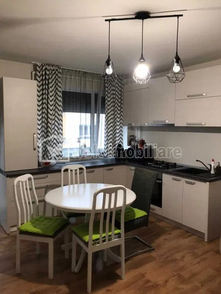 Apartament 1 camera, 40mp,  balcon 5 mp, bloc nou, ultrafinisat Marasti