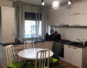 Apartament 1 camera, 40mp, balcon 5 mp, bloc nou, ultrafinisat, Marasti