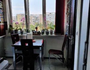Apartament 2 camere, finisat, etaj 8 din 10, Gheorgheni, zona Iulius Mall