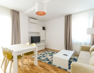 Apartament 3 camere, Park Lake