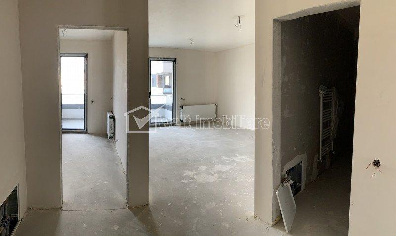 Vanzare apartament cu o camera, Park Lake, iulius Mall, 36 mp, terasa, garaj, CF