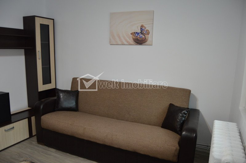 Inchiriere apartament 2 camere, 57 mp, zona excelenta in Grigorescu