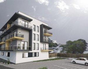 Apartament 2 camere, SU totala 61 mp, Buna Ziua, balcon, imobil nou, 2020